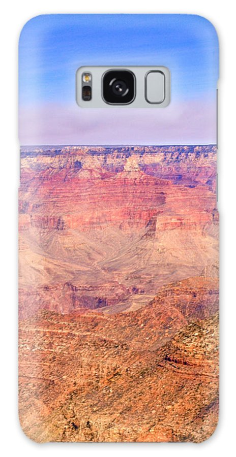 Grand Galaxy S8 Case featuring the photograph Grand Canyon 27 by Douglas Barnett