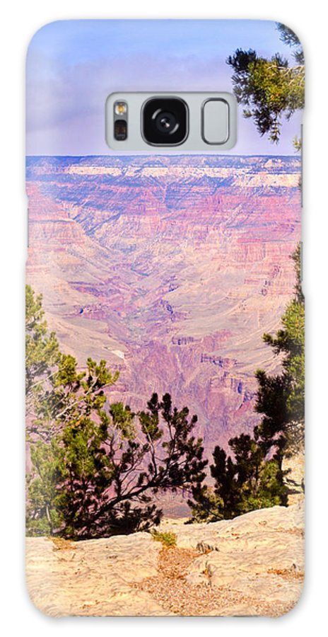 Grand Galaxy S8 Case featuring the photograph Grand Canyon 37 by Douglas Barnett