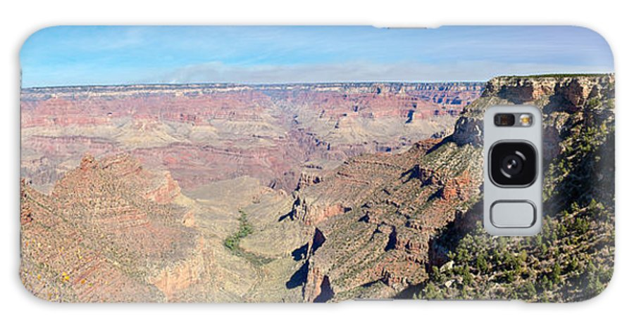 Grand Galaxy S8 Case featuring the photograph Grand Canyon 48 by Douglas Barnett