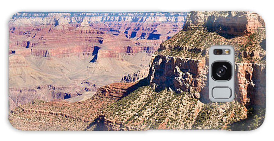 Grand Galaxy S8 Case featuring the photograph Grand Canyon 50 by Douglas Barnett