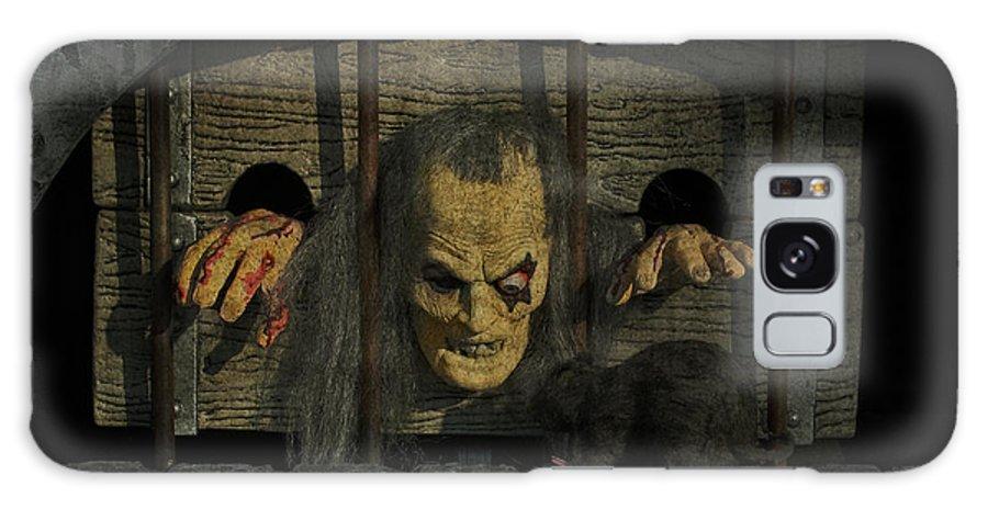 Halloween Galaxy S8 Case featuring the photograph Halloween V by Bill Jonas