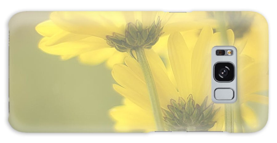 Floral Galaxy S8 Case featuring the photograph Inner Peace by Robin Konarz