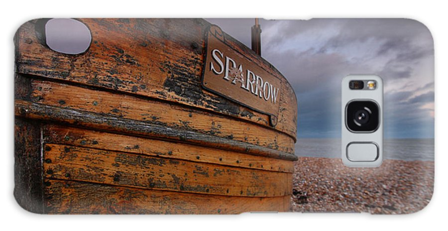 Fishing Boat Galaxy S8 Case featuring the photograph Jack by Urban Shooters