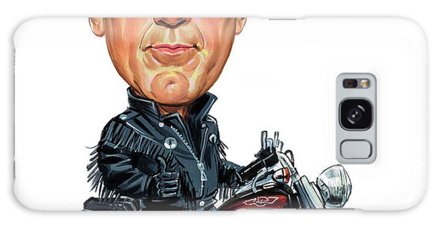 Art print POSTER Minnesota Governor Jesse Ventura