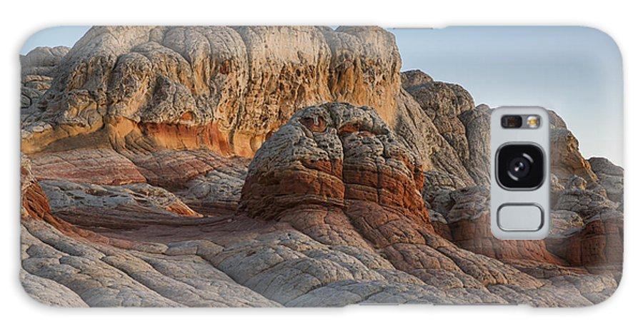 Arizona Galaxy S8 Case featuring the photograph Jurrasic Park by Ross Murphy