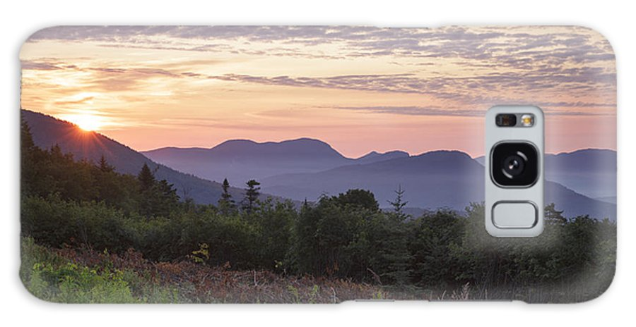 C.l. Graham Wangan Grounds Galaxy S8 Case featuring the photograph Kancamagus Highway - White Mountains New Hampshire Usa by Erin Paul Donovan
