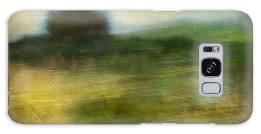 Digital Galaxy S8 Case featuring the photograph Landscape #24. Paper Dreams by Alfredo Gonzalez