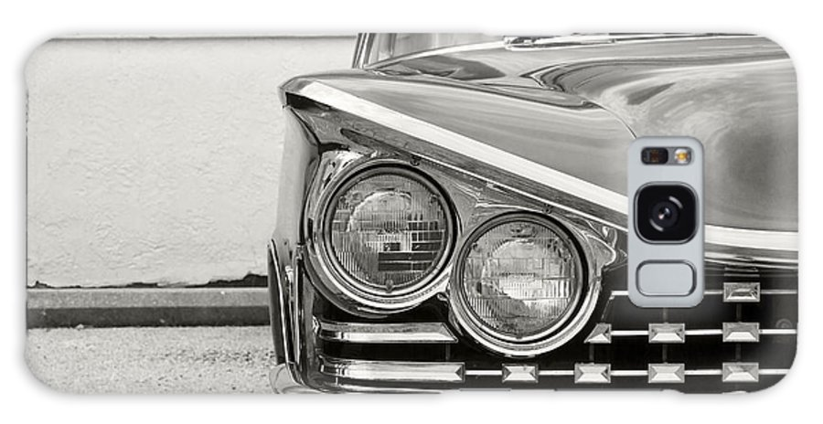 1959 Buick Lesabre Galaxy S8 Case featuring the photograph Le Sabre by Dennis Hedberg