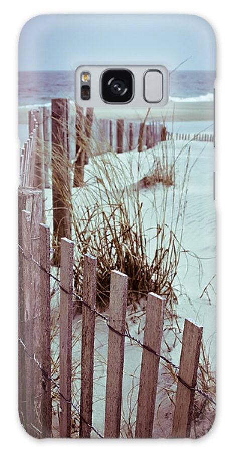 Love-n-life Photography Galaxy S8 Case featuring the photograph Lead The Way by Theresa Johnson