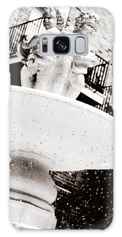 French Quarter Galaxy S8 Case featuring the photograph Maison Dupuy by Val Stone Creager