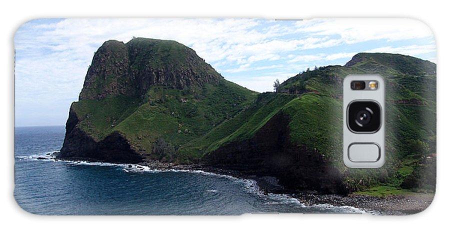 Maui Galaxy S8 Case featuring the photograph Maui by Debbie Morris