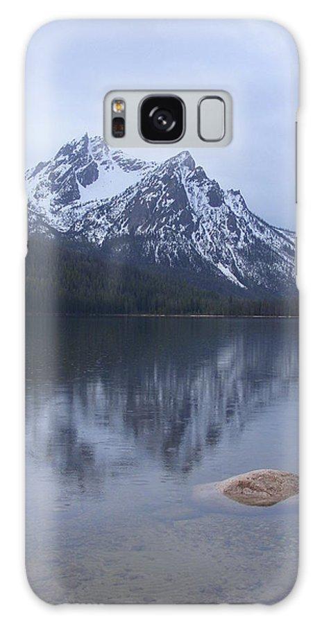 Mcgowan Peak Galaxy S8 Case featuring the photograph Mcgowan Peak 1 by Steve Patton