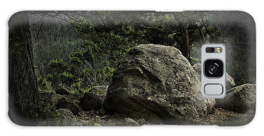 Rocky Mountain National Park Galaxy S8 Case featuring the photograph Moraine Park by Jim Digby