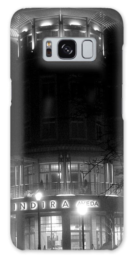 Park Ridge Galaxy S8 Case featuring the photograph Park Ridge by David Bearden