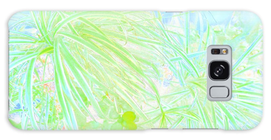 Pastel Galaxy S8 Case featuring the photograph Pastel 1 by Derek Dean