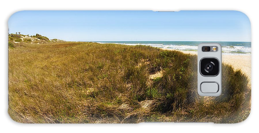 Atlantic Ocean Galaxy S8 Case featuring the photograph Ponte Vedra Beach by Raul Rodriguez