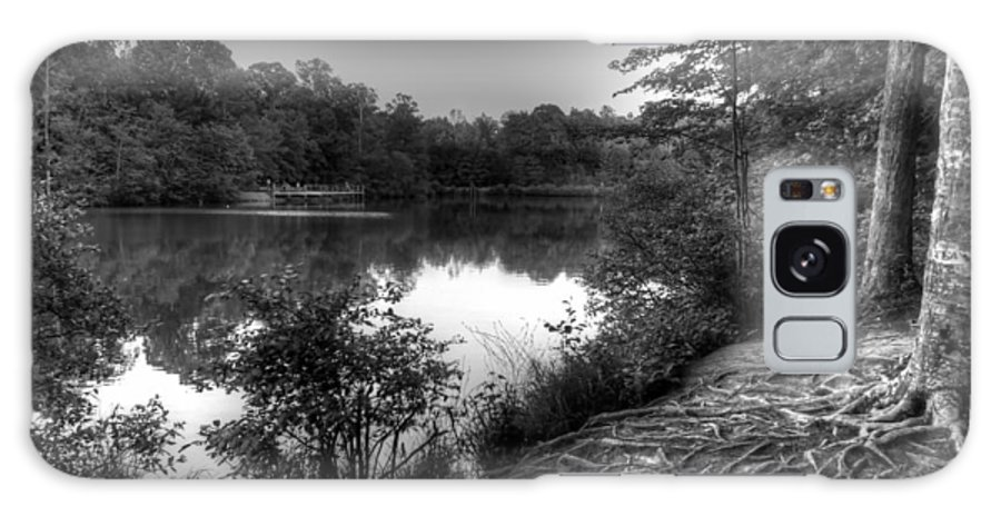 Landscape Galaxy S8 Case featuring the photograph Reedy Creek Park by Maurice Smith