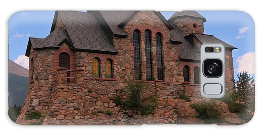 Church Art Galaxy S8 Case featuring the photograph Saint Catherine Of Siena Chapel by John Malone