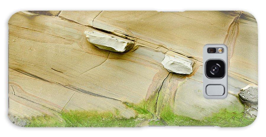 Sandstone Galaxy S8 Case featuring the photograph Sandstone Color Spectrum by Bob VonDrachek
