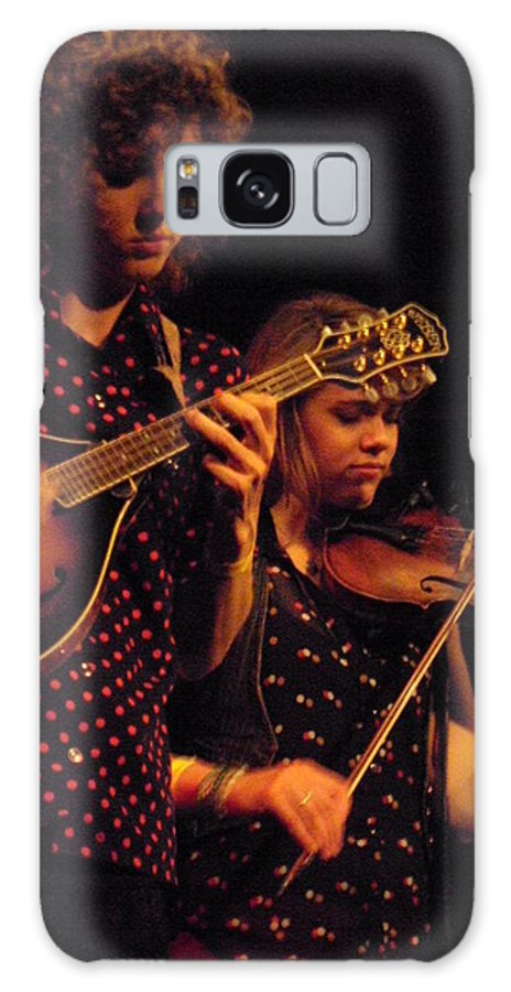 Shel Galaxy S8 Case featuring the photograph Shel 1 by Jamie Barringer
