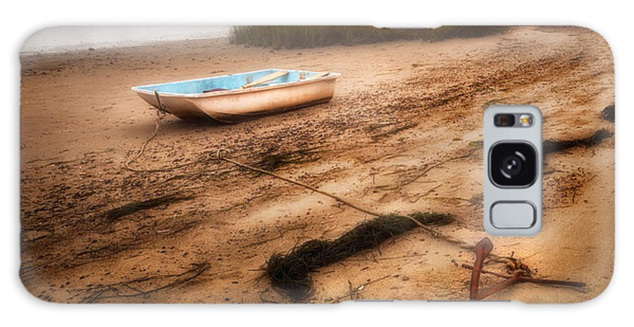 Cape Cod Galaxy S8 Case featuring the photograph Someday My Ship Will Come In by Bill Wakeley