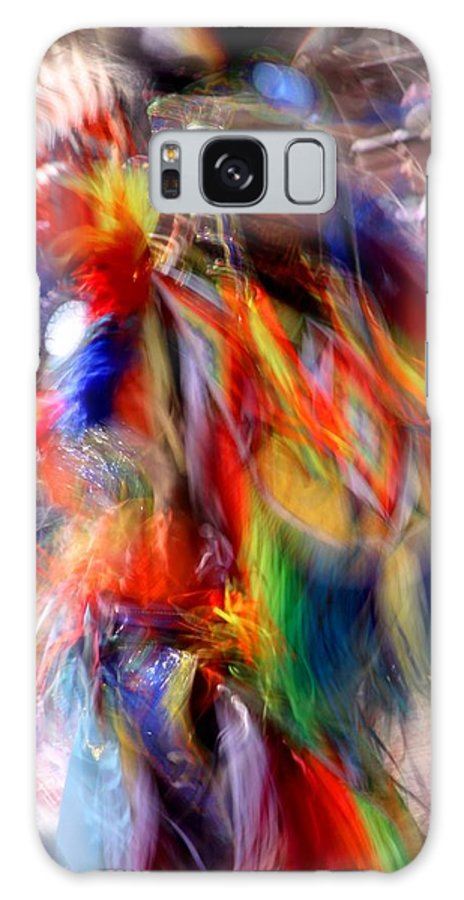 Spiritual Galaxy S8 Case featuring the photograph Spirits 3 by Joe Kozlowski