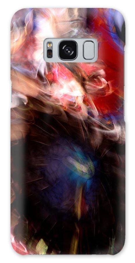 Pow Wow Galaxy S8 Case featuring the photograph Spirits 5 by Joe Kozlowski