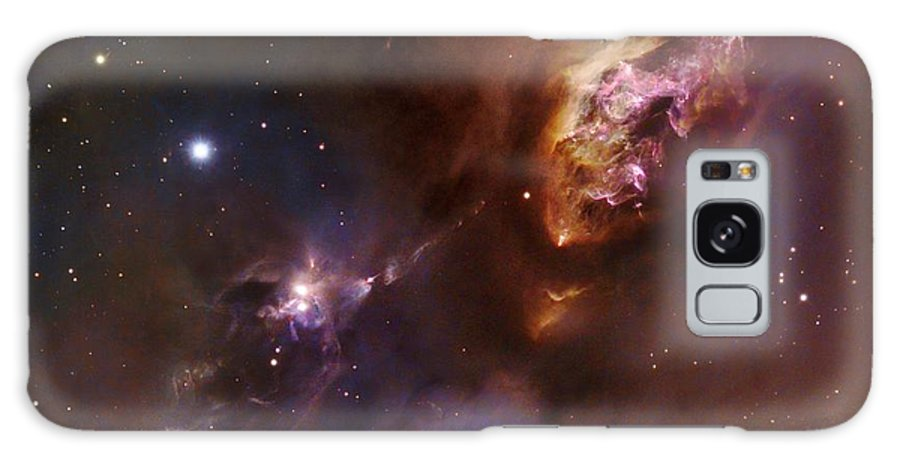 Star Forming Region Ldn 1551 In Taurus Galaxy S8 Case