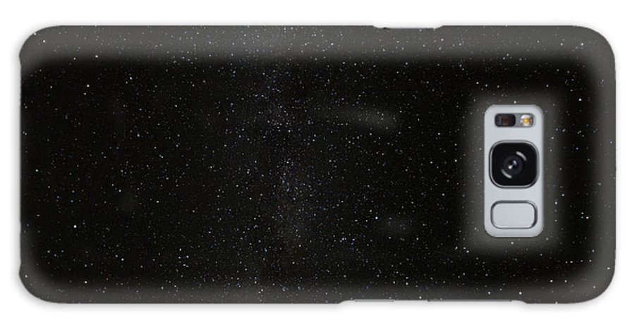 Night Galaxy S8 Case featuring the photograph Starry Night by Scott Kerrigan