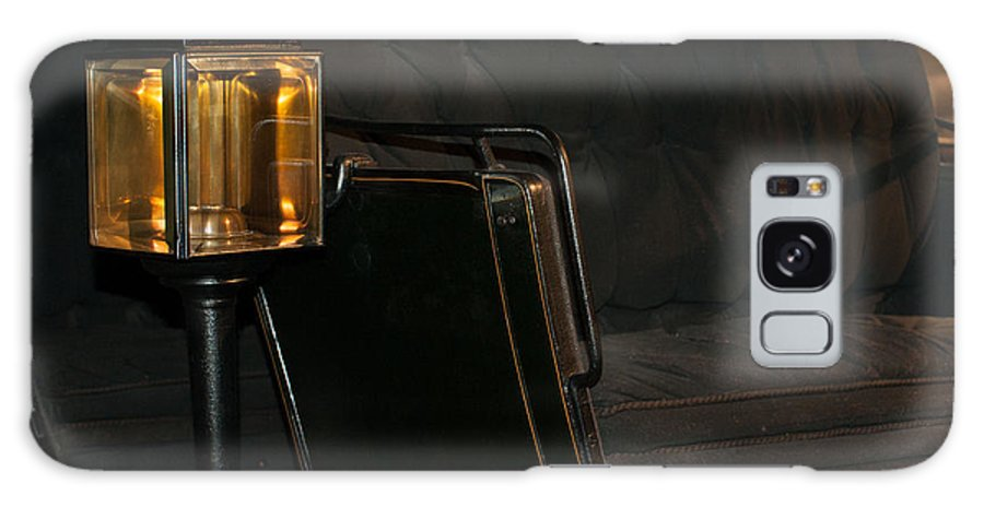 Studebaker Galaxy S8 Case featuring the photograph Studebaker Carriage by Craig Hosterman