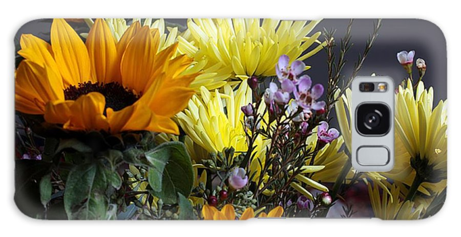 Flower Galaxy S8 Case featuring the photograph The Colors Of Spring by Joe Kozlowski