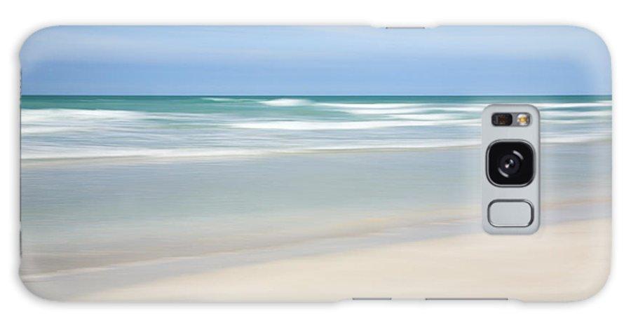Atlantic Ocean Galaxy S8 Case featuring the photograph Varadero Beach by Deborah Benbrook