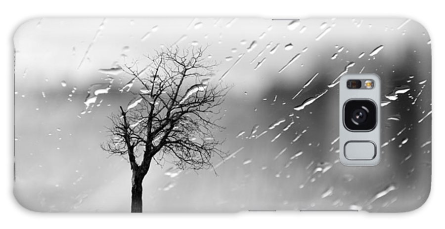 Tree Galaxy S8 Case featuring the photograph Your Tears I Root by The Artist Project