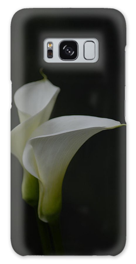 Flower Galaxy S8 Case featuring the photograph Zanta 06 Rbge by Neil Montgomery