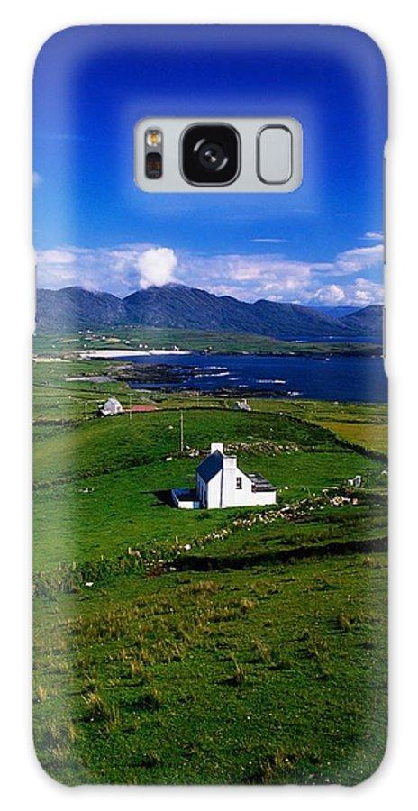 Beara Peninsula Galaxy S8 Case featuring the photograph Beara Penninsula, Co Kerry, Ireland by The Irish Image Collection