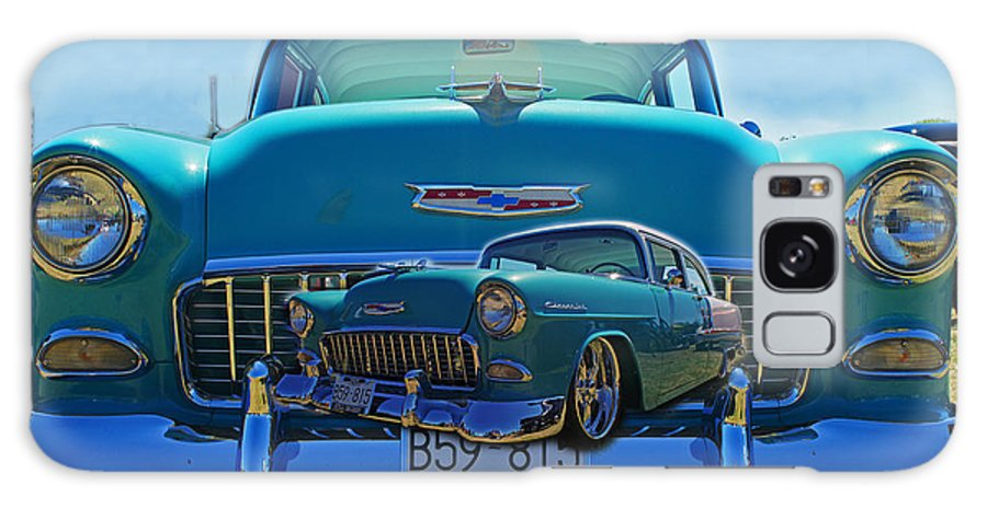 Cars Galaxy S8 Case featuring the photograph Cadp0738-12 by Randy Harris