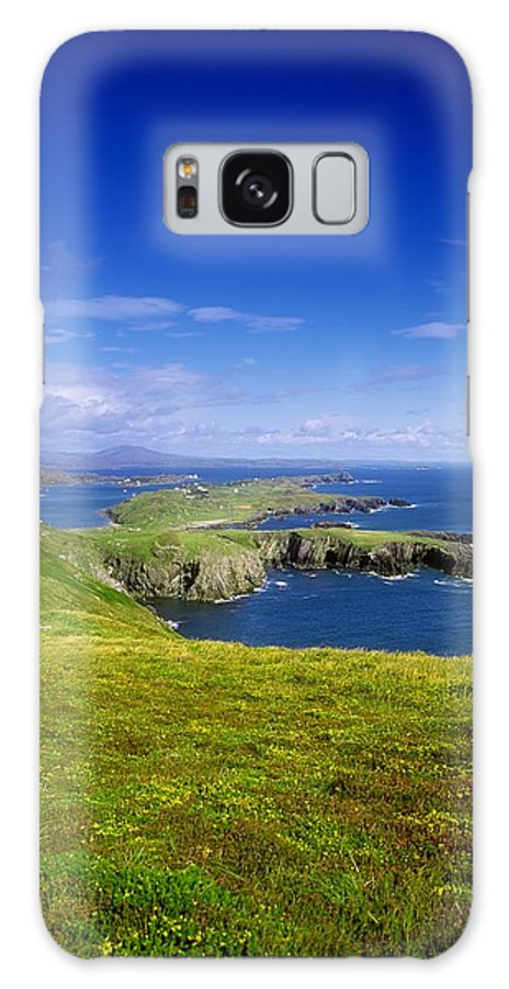 Co Cork Galaxy S8 Case featuring the photograph Crookhaven, Co Cork, Ireland Most by The Irish Image Collection