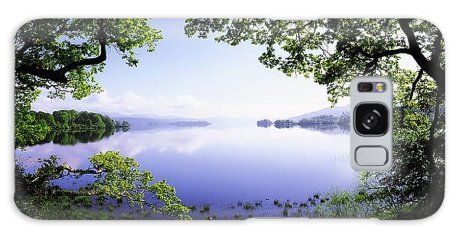 Beauty In Nature Galaxy S8 Case featuring the photograph Lough Gill, Co Sligo, Ireland Irish by The Irish Image Collection
