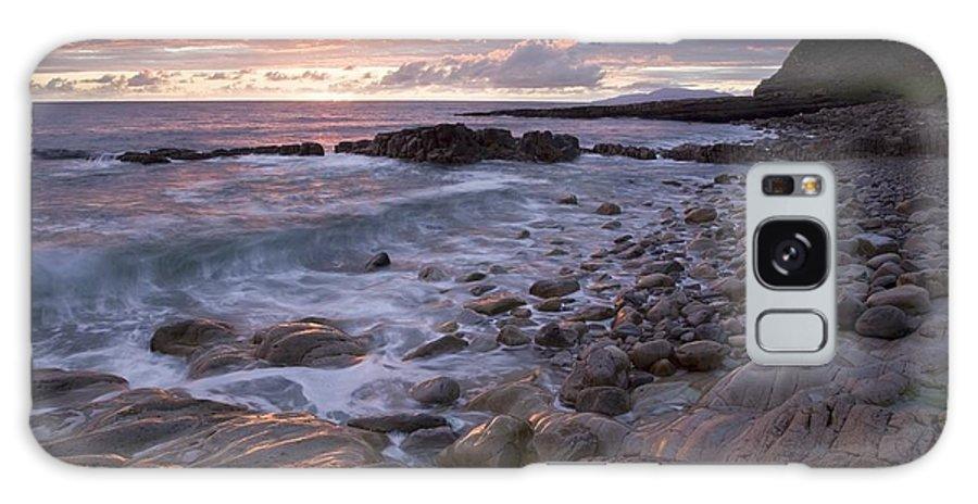 Outdoors Galaxy S8 Case featuring the photograph Mullaghmore Head, Co Sligo, Ireland by Gareth McCormack