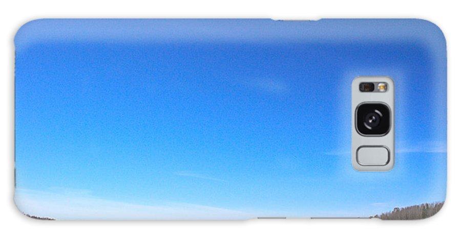 Lehtokukka Galaxy S8 Case featuring the photograph Puurijarvi by Jouko Lehto