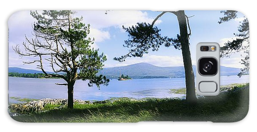 Co Kerry Galaxy S8 Case featuring the photograph Kenmare Bay, Dunkerron Islands, Co by The Irish Image Collection