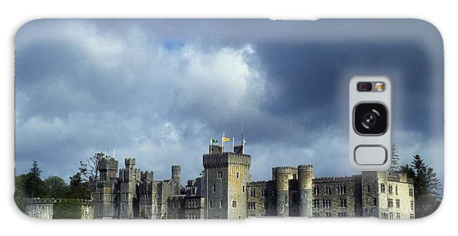Outdoors Galaxy S8 Case featuring the photograph Ashford Castle, County Mayo, Ireland by Sici