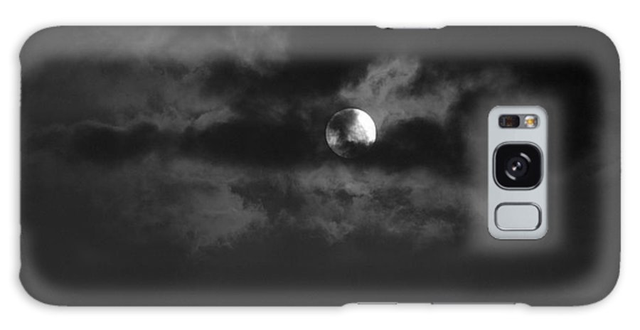 Sunset Galaxy S8 Case featuring the photograph August 6 2007 by Mark Gilman