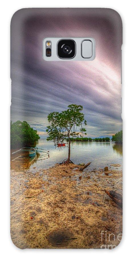 Yhun Suarez Galaxy S8 Case featuring the photograph Cloud Zoom 3.0 by Yhun Suarez