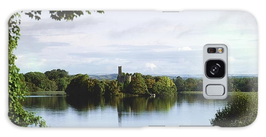 Attraction Galaxy S8 Case featuring the photograph Co Roscommon, Lough Key by The Irish Image Collection