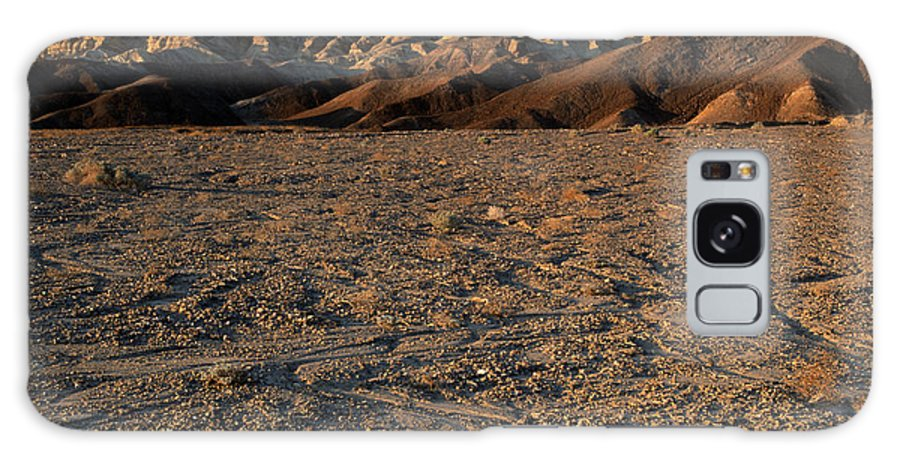 Sandra Bronstein Galaxy S8 Case featuring the photograph Death Valley by Sandra Bronstein