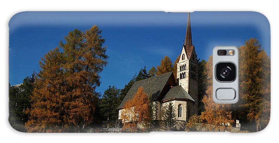 Landscape Galaxy S8 Case featuring the photograph Dolomiti by Celiane Osimo