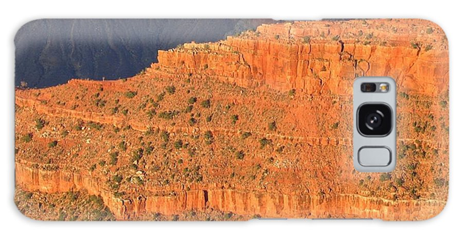 Grand Canyon Galaxy S8 Case featuring the photograph Grand Canyon 54 by Will Borden