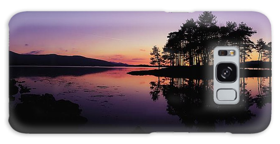 Beauty Galaxy S8 Case featuring the photograph Kenmare Bay, Co Kerry, Ireland Sunset by The Irish Image Collection