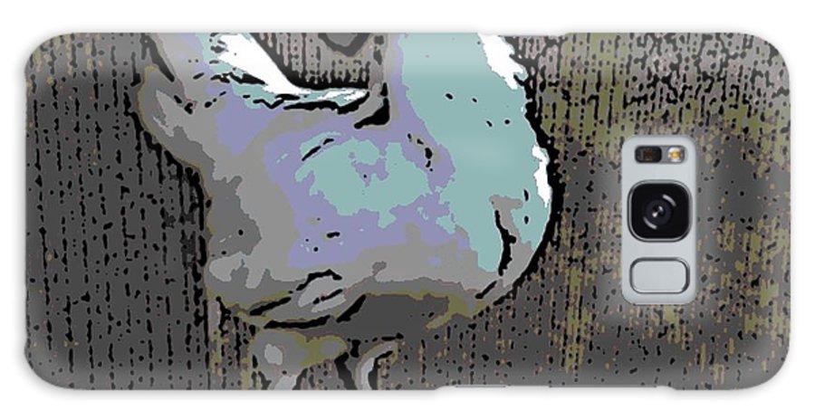 Leghorn Galaxy S8 Case featuring the photograph Leghorn by George Pedro